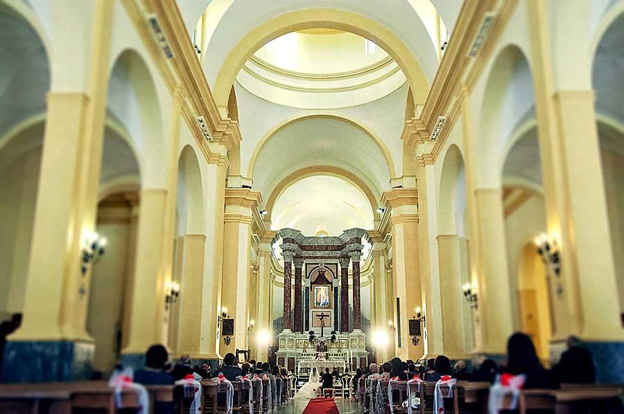 Santuario della Madonna dei Miracoli – Casalbordino (CH)