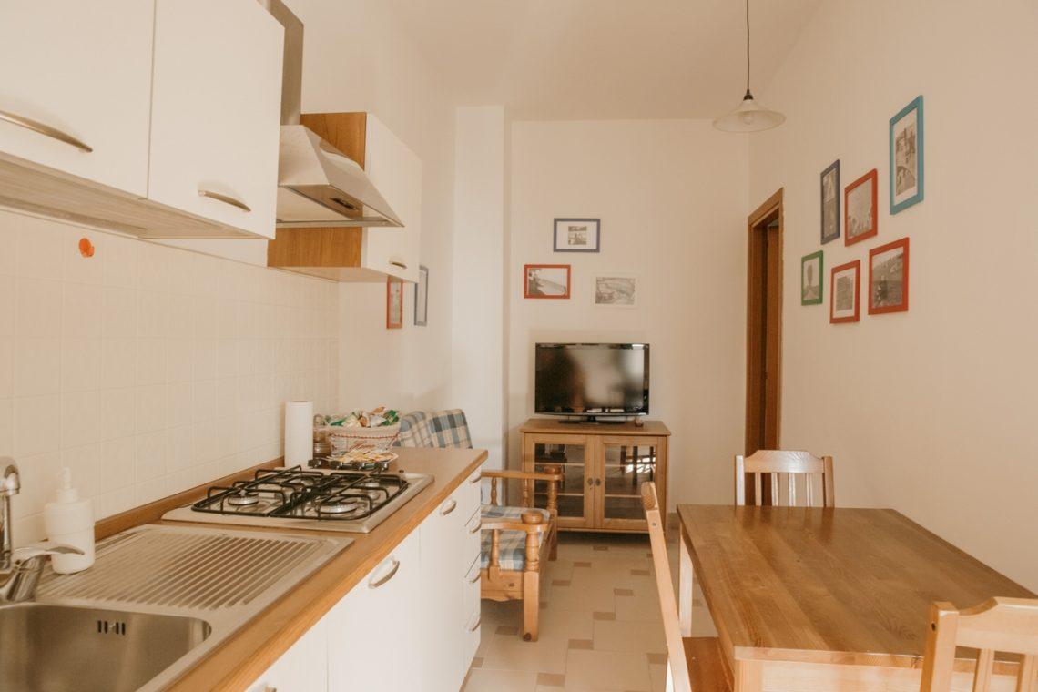 Bresson - Cucina 3