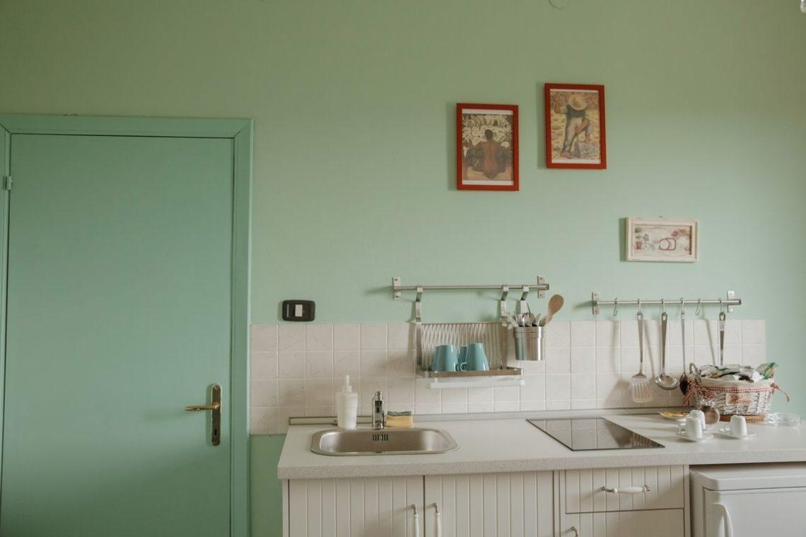 Frida Khalo - Cucina 3